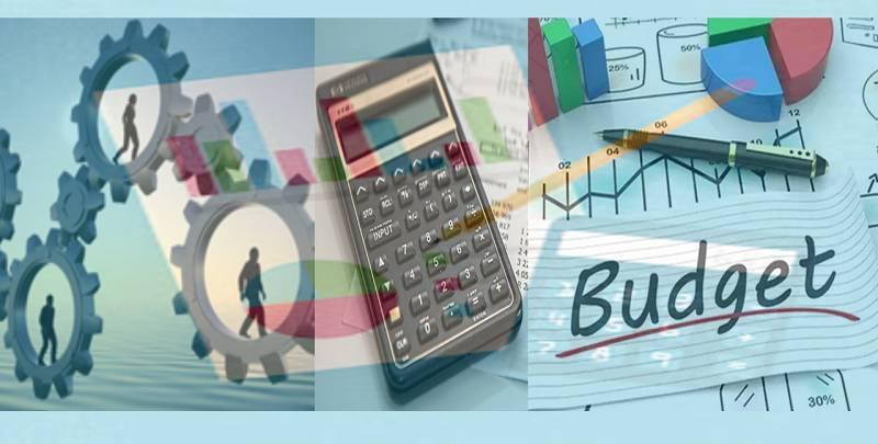 Budget Accountability